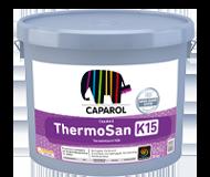 ThermoSan Fassadenputz NQG K15