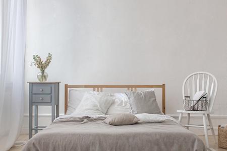 Projekt Sypialni Jak Wybrać Odpowiedni Kolor ścian Caparol